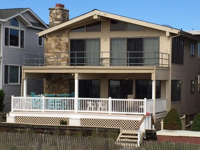 3929 Central #1, Ocean City, NJ 08226 (MLS #494299) :: Carrington Real Estate Services