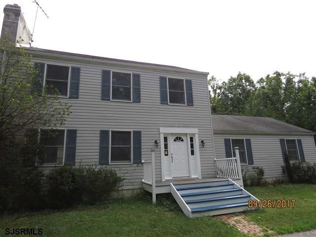 127 10th Ave, Estell Manor, NJ 08319 (MLS #494698) :: The Ferzoco Group