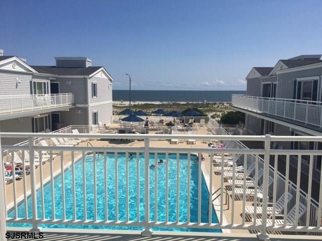 1670 1670 Boardwalk Unit 9, Ocean City, NJ 08226 (MLS #501197) :: The Ferzoco Group