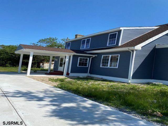 7025 Black Horse Pike( Cordova), Egg Harbor Township, NJ 08232 (MLS #556657) :: The Cheryl Huber Team