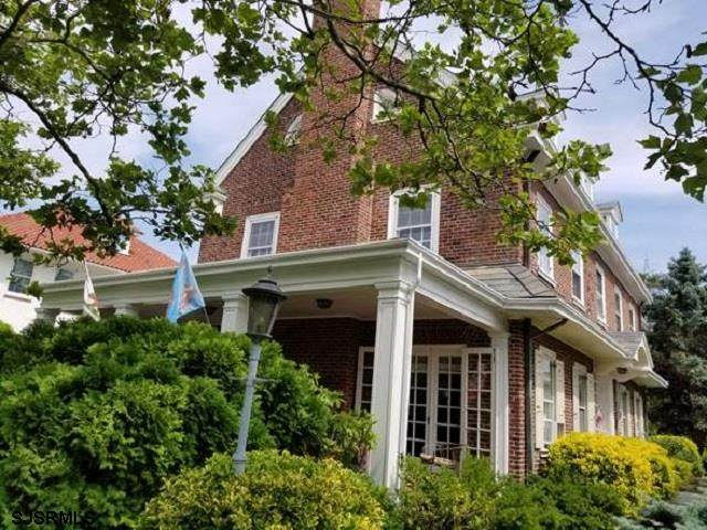 5904 Ventnor, Ventnor, NJ 08406 (MLS #545200) :: Provident Legacy Real Estate Services, LLC