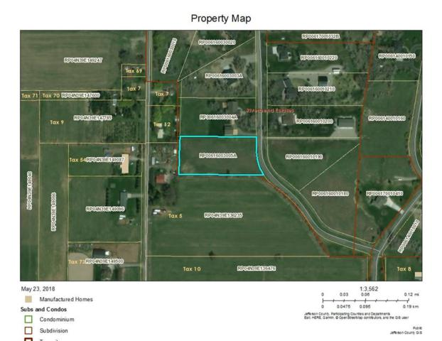 Lot 5 B3 4410 E, Rigby, ID 83442 (MLS #2105231) :: The Perfect Home-Five Doors