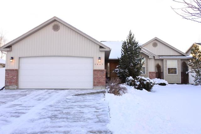 5865 La Quinta Drive, Idaho Falls, ID 83401 (MLS #2113040) :: The Perfect Home-Five Doors