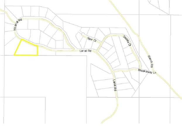 3310 Lariat Road, Island Park, ID 83429 (MLS #2113118) :: The Perfect Home