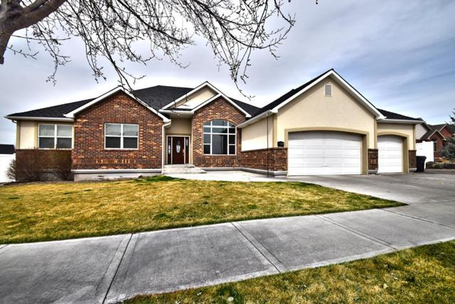 4705 Pevero Drive, Idaho Falls, ID 83401 (MLS #2113514) :: The Perfect Home-Five Doors