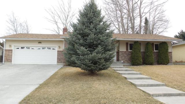 1254 Crescent Avenue, Idaho Falls, ID 83402 (MLS #2113644) :: The Perfect Home-Five Doors