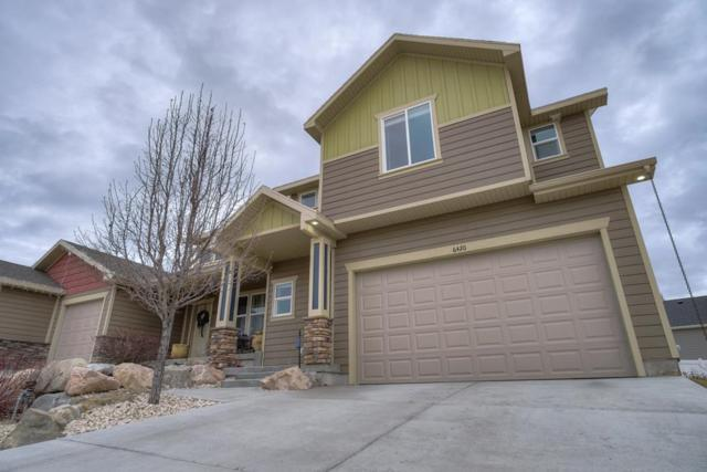 6420 Mansion Hill Drive, Idaho Falls, ID 83406 (MLS #2113673) :: The Perfect Home-Five Doors