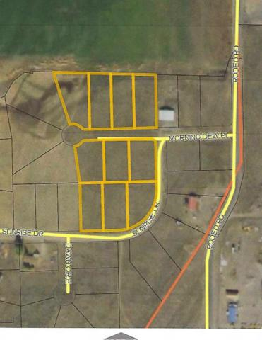 Lot 11 Morning Dew Place, Challis, ID 83226 (MLS #2113743) :: The Perfect Home-Five Doors