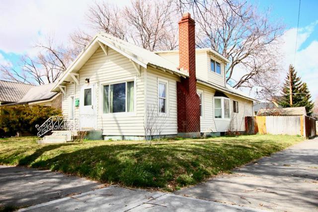 295 E 14th Street, Idaho Falls, ID 83404 (MLS #2113782) :: The Perfect Home-Five Doors
