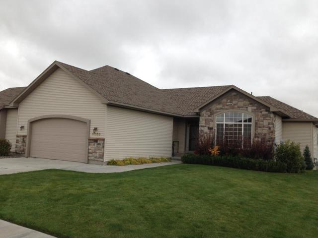 6280 Red Rock Drive, Idaho Falls, ID 83401 (MLS #2113832) :: The Perfect Home-Five Doors