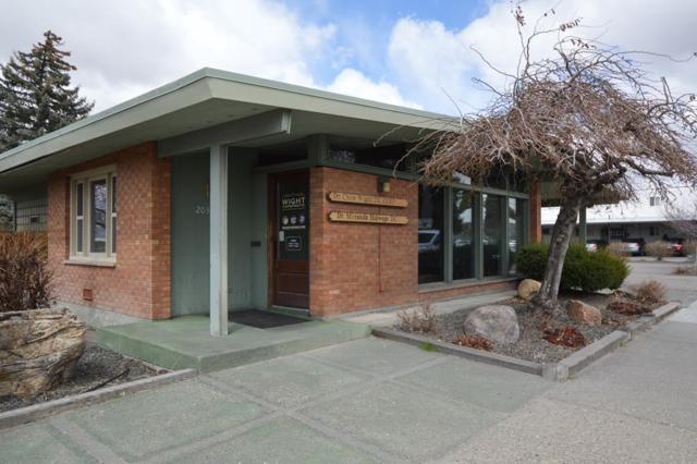 203 N Holmes Avenue, Idaho Falls, ID 83401 (MLS #2113991) :: The Perfect Home-Five Doors