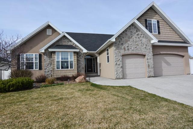 344 Napa Drive, Idaho Falls, ID 83404 (MLS #2114056) :: The Perfect Home-Five Doors