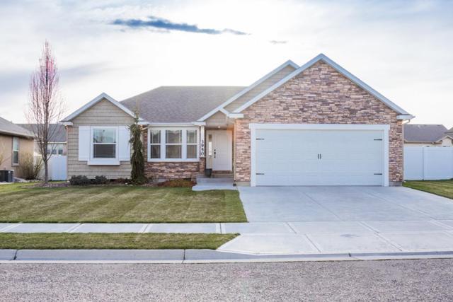 3950 Barossa Drive, Idaho Falls, ID 83404 (MLS #2114066) :: The Perfect Home-Five Doors