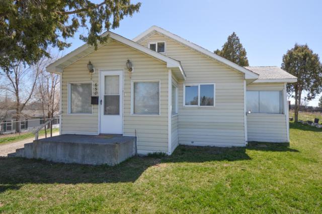 650 May Street, Idaho Falls, ID 83401 (MLS #2114081) :: The Perfect Home-Five Doors