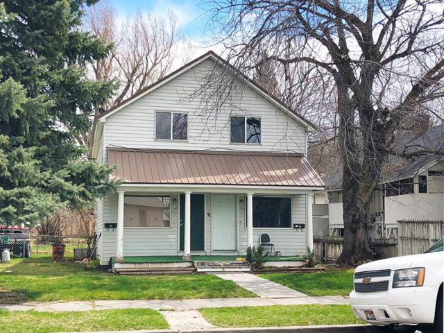 269-271 Water Avenue, Idaho Falls, ID 83402 (MLS #2114092) :: The Perfect Home-Five Doors