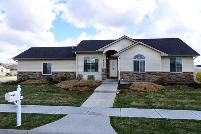 4174 Rocky Ridge Road, Idaho Falls, ID 83406 (MLS #2114366) :: The Perfect Home-Five Doors