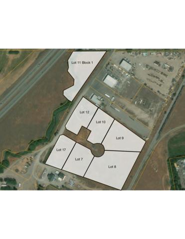 TBD Haroldsen Drive, Idaho Falls, ID 83401 (MLS #2114401) :: Team One Group Real Estate