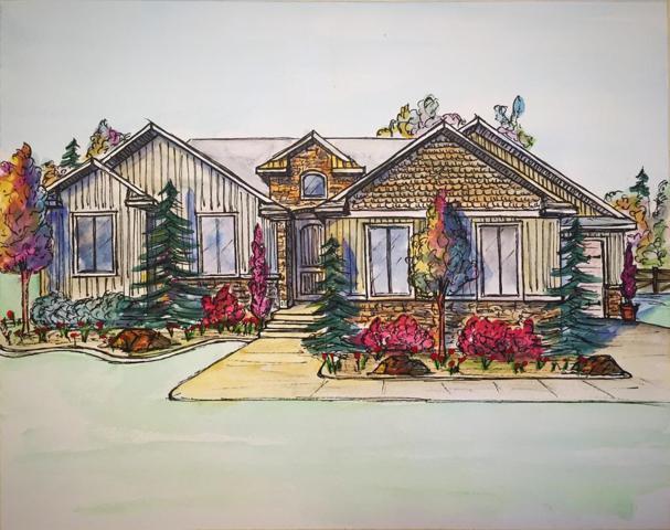2815 Oak Ridge Drive, Ammon, ID 83406 (MLS #2114462) :: The Perfect Home-Five Doors