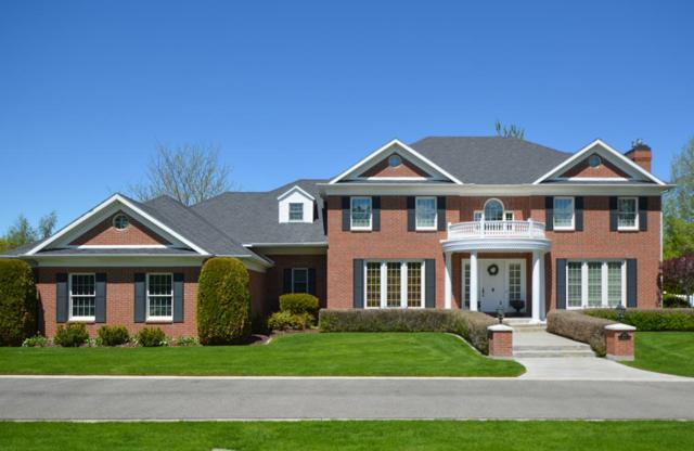 3875 Canterbury Way, Idaho Falls, ID 83404 (MLS #2114685) :: The Perfect Home-Five Doors
