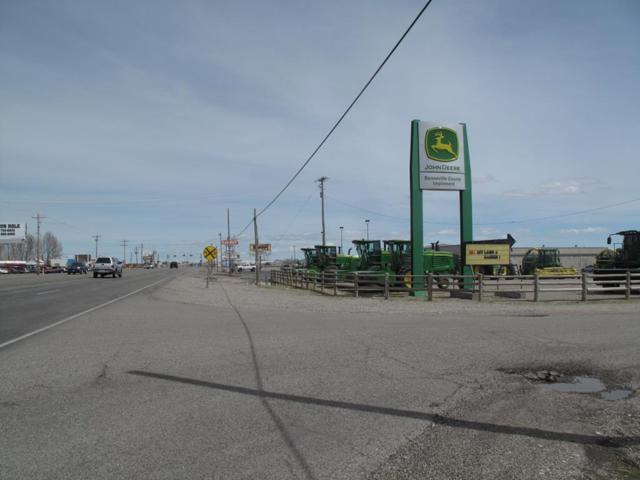 TBD Industrial Lane, Idaho Falls, ID 83401 (MLS #2114819) :: The Perfect Home-Five Doors