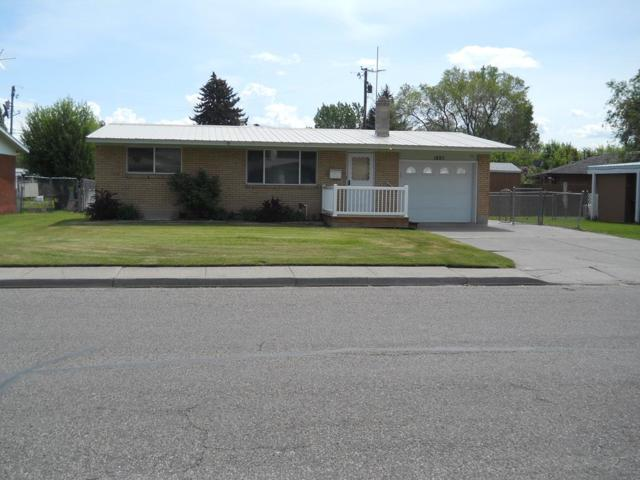 1885 Eagle Drive #1, Ammon, ID 83406 (MLS #2114823) :: The Perfect Home-Five Doors