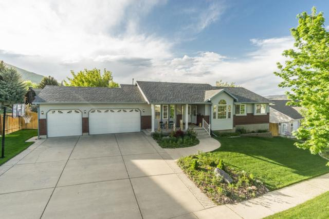 5368 Country Club Drive, Pocatello, ID 83204 (MLS #2114825) :: The Perfect Home-Five Doors