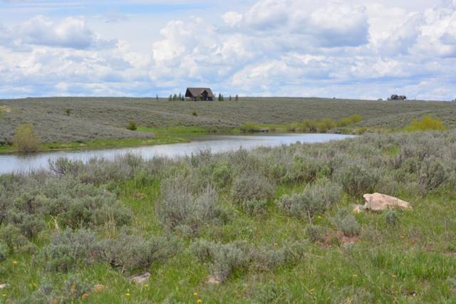 3742 The Point, Island Park, ID 83429 (MLS #2115144) :: The Perfect Home