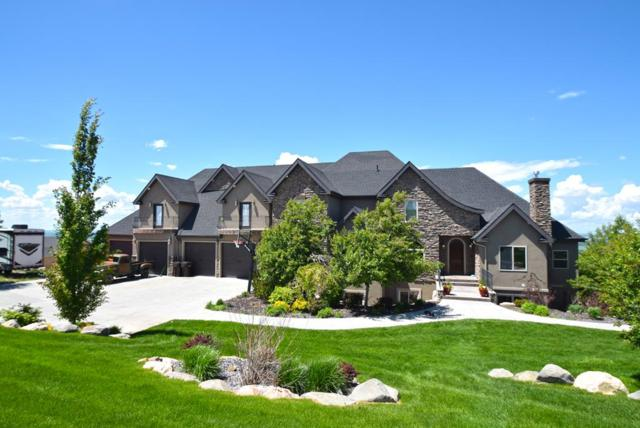 6115 Sagewood Drive, Idaho Falls, ID 83406 (MLS #2115286) :: The Perfect Home-Five Doors