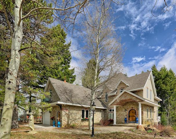 3889 Bootjack Drive, Island Park, ID 83429 (MLS #2115599) :: The Perfect Home