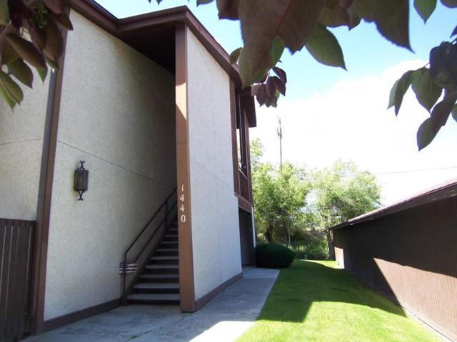 1440 Vega Circle #4, Idaho Falls, ID 83402 (MLS #2115693) :: The Perfect Home-Five Doors