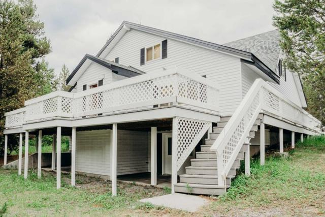 3825 Bills Island Loop Road, Island Park, ID 83429 (MLS #2115705) :: The Perfect Home