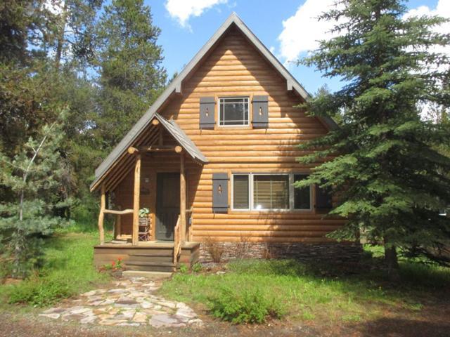 3675 Mariposa, Island Park, ID 83429 (MLS #2115713) :: The Perfect Home-Five Doors