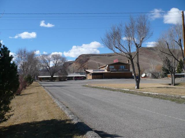 1220 E Main Street, Challis, ID 83226 (MLS #2115738) :: The Perfect Home-Five Doors
