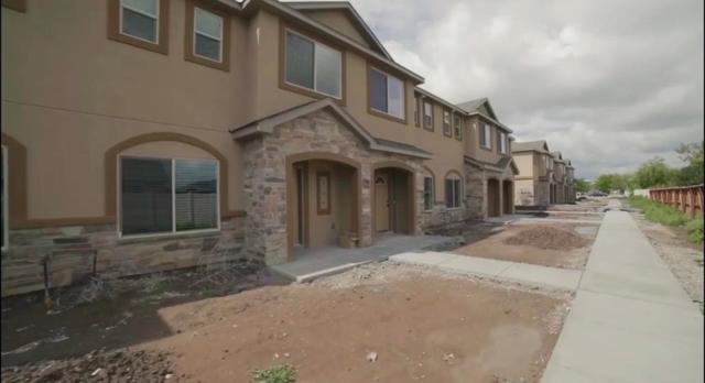 565#221 Pioneer Road #221, Rexburg, ID 83440 (MLS #2116029) :: The Perfect Home-Five Doors