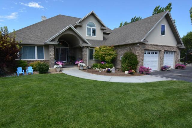 7116 S Sageview Circle, Idaho Falls, ID 83406 (MLS #2116141) :: The Perfect Home-Five Doors