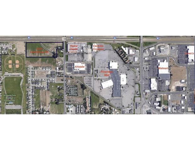 4335 Hawthorne Road, Pocatello, ID 83201 (MLS #2116163) :: Team One Group Real Estate