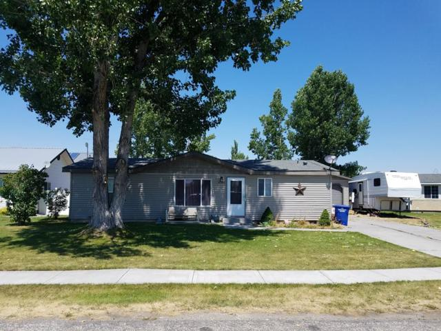 4349 E Wagon Wheel Circle, Idaho Falls, ID 83406 (MLS #2116322) :: The Perfect Home-Five Doors