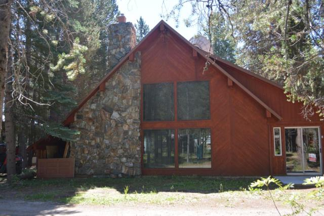 3646 Deer Track Lane, Island Park, ID 83429 (MLS #2116356) :: The Perfect Home-Five Doors