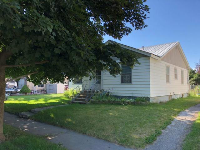 756 Idaho Street, Ashton, ID 83420 (MLS #2116369) :: The Perfect Home-Five Doors