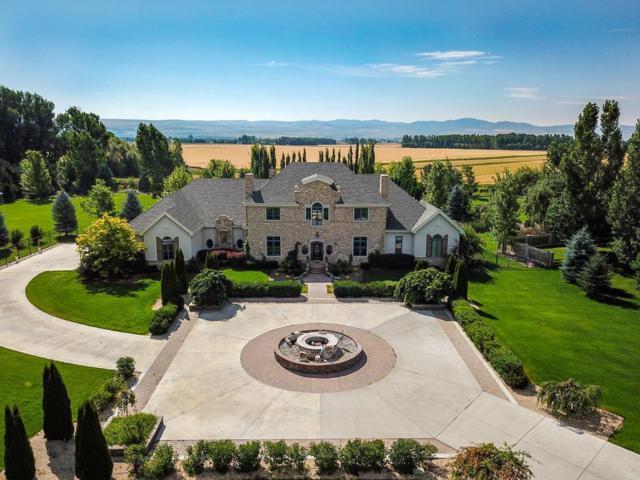 900 Castlerock Lane, Idaho Falls, ID 83404 (MLS #2116471) :: The Perfect Home