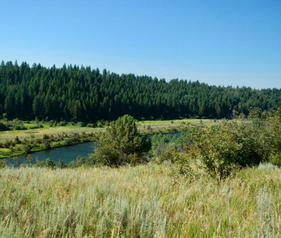 1580 Sharptail Road, Ashton, ID 83420 (MLS #2116519) :: The Perfect Home Group