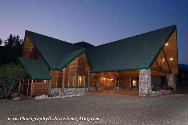 6 Cherry Hill Lane, North Fork, ID 83466 (MLS #2116611) :: The Perfect Home-Five Doors