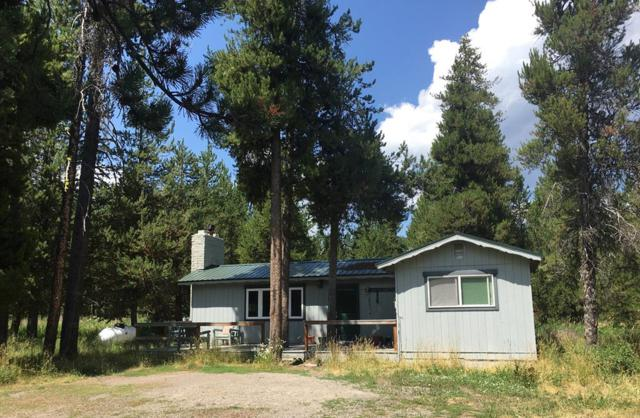 3505 Spruce Lane, Island Park, ID 83429 (MLS #2116650) :: The Perfect Home Group