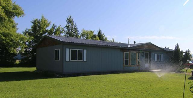 32 E Dogwood Street, Victor, ID 83455 (MLS #2116658) :: The Perfect Home-Five Doors
