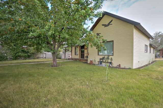 207 S Reynolds Drive, Dubois, ID 83423 (MLS #2116760) :: The Perfect Home-Five Doors