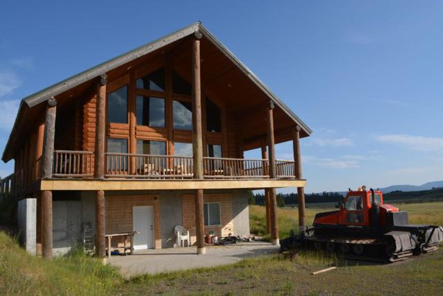 3981 David Circle, Island Park, ID 83429 (MLS #2116834) :: The Perfect Home-Five Doors