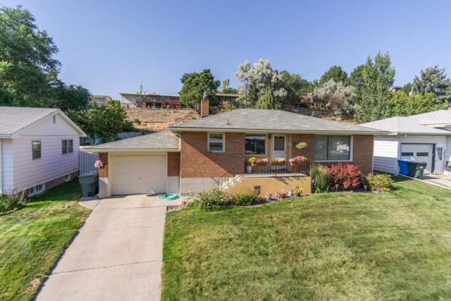 1352 Ammon Road, Pocatello, ID 83201 (MLS #2116940) :: The Perfect Home-Five Doors