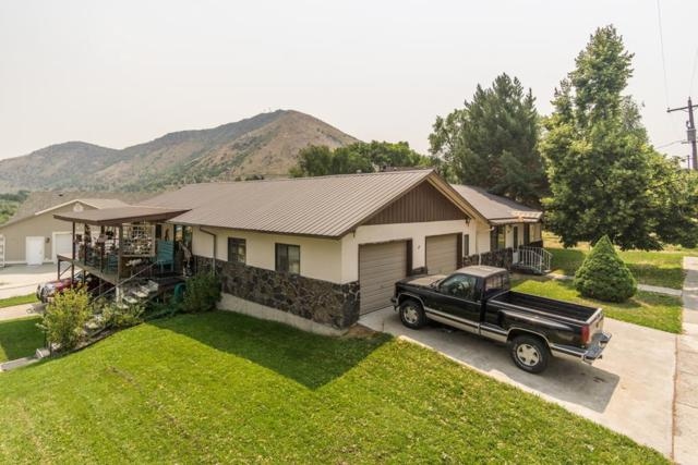 186 N 4 W, Lava Hot Springs, ID 83246 (MLS #2116948) :: The Perfect Home