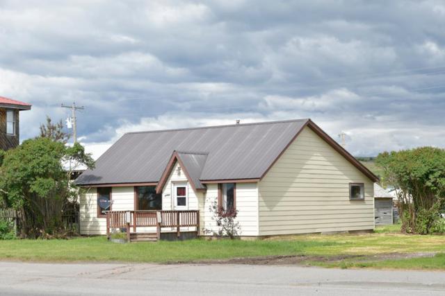6247 S Main Street, Tetonia, ID 83452 (MLS #2117036) :: The Perfect Home-Five Doors