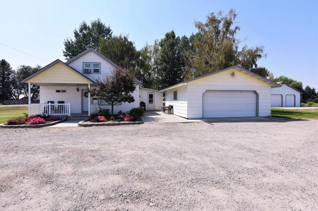 3251 E County Line Road, Rigby, ID 83442 (MLS #2117043) :: The Perfect Home-Five Doors